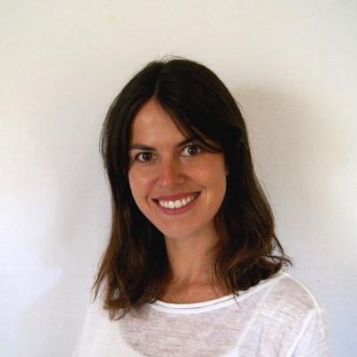 Alejandra Carrau Mínguez