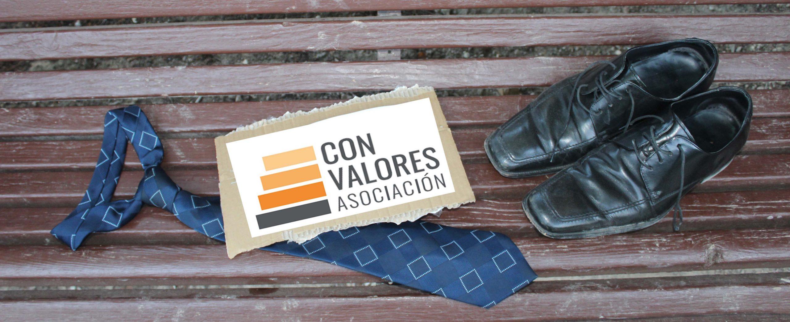 CON VALORES Asociación