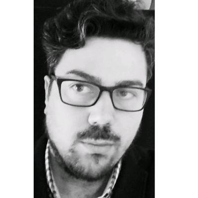 Daniel Díaz Fernández