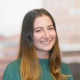 Manuela Arango Ángel
