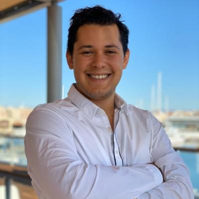Pedro Mary M Quintana