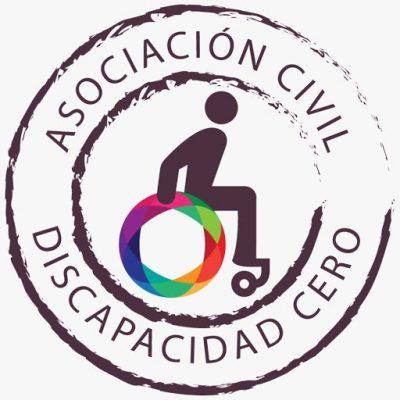 discapacidad cero