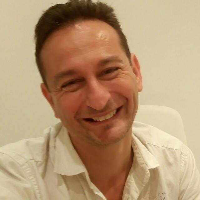 Alejandro Visa