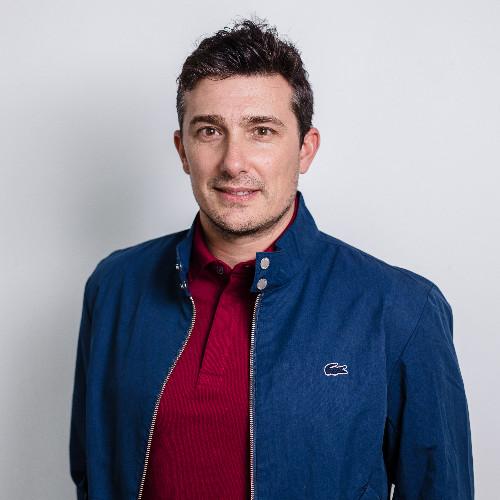 David Purón