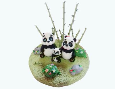 Nancy Zúñiga vende productos online y tiene sus propios cursos de porcelana fría